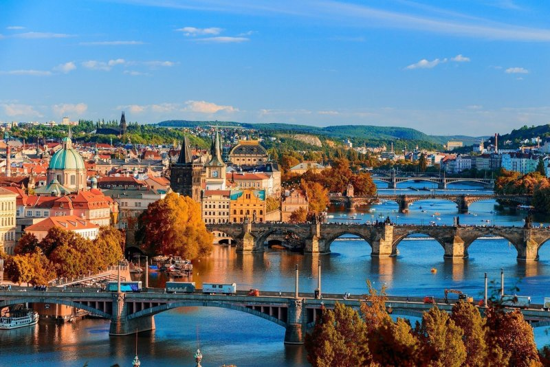 Prague attractions #visitprague #czechrepublic