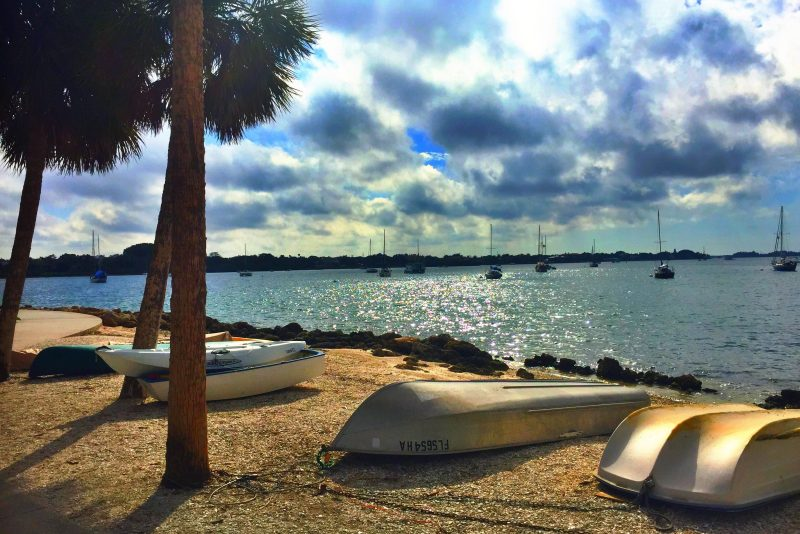 7 Things I'm Loving in Sarasota, Florida Right Now