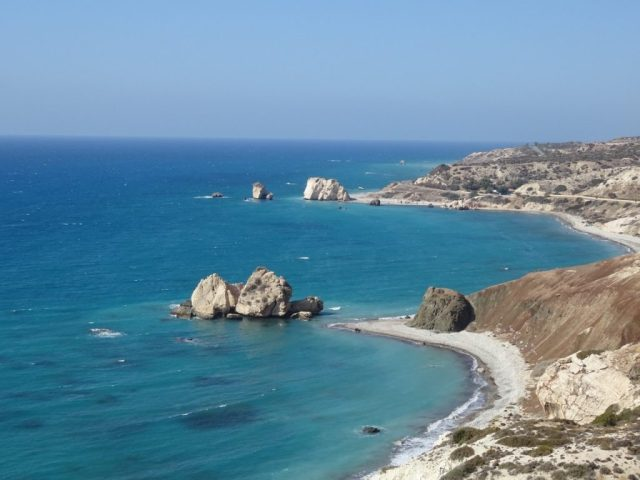 Best Road Trips in the World - Cyprus