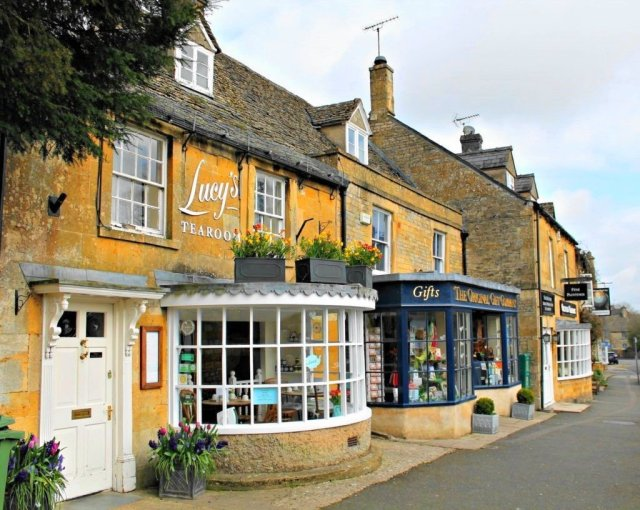 Best Road Trips in the World - England