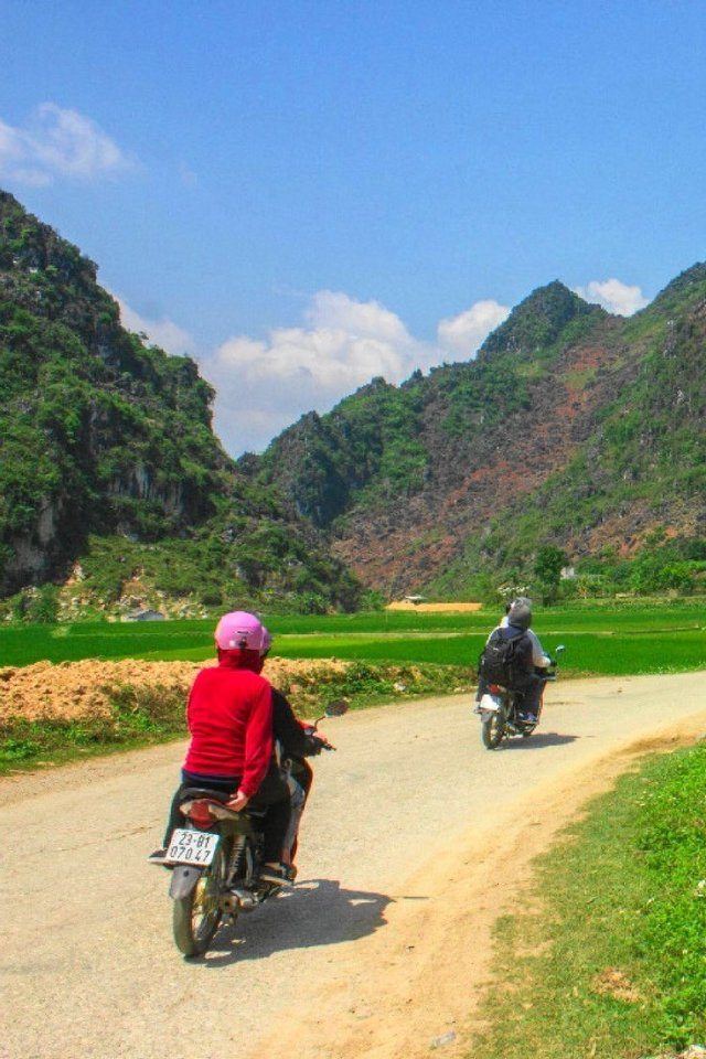 Best Road Trips in the World - Best Road Trips in the World - Vietnam