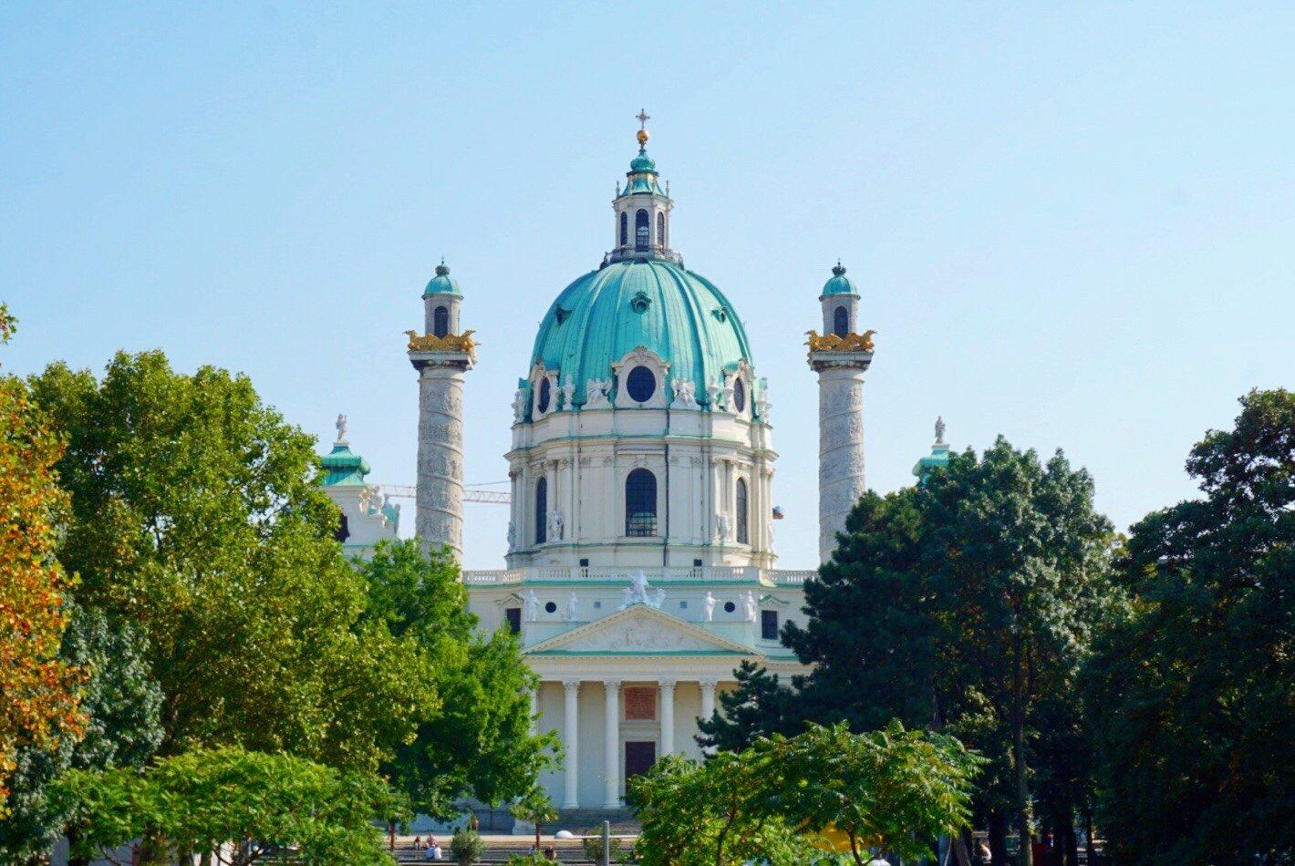 Vienna, Austria bucket list