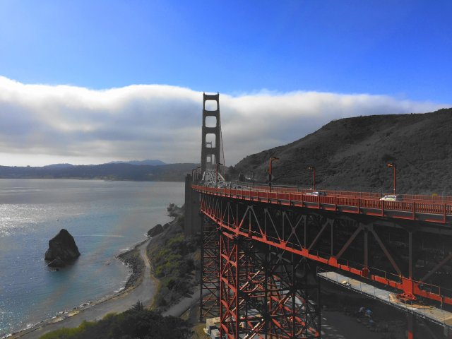 Top Attractions in San Francisco; discover the ultimate San Francisco bucket list
