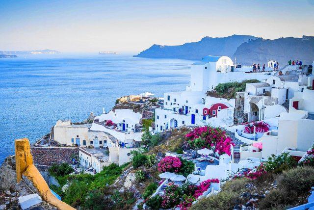 30 Dream Travel Destinations Around the World