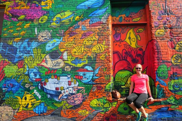 Stuck in Toronto on a layover? Discover the highlights of what to do and see in the city with 1 day in Toronto, Canada!