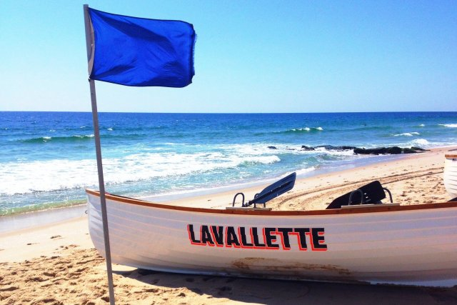 The Jersey Shore Bucket List: Things to do in Lavallette, NJ