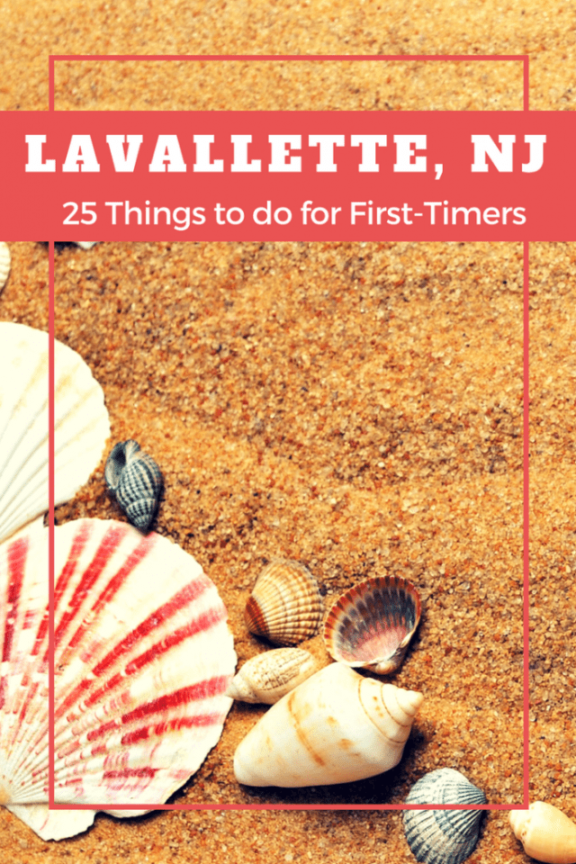 Check out your uncensored Jersey Shore bucket list! Explore top Jersey Shore activities and things to do in Lavallette, NJ.