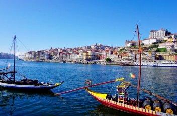 Porto, Portugal itinerary: Porto