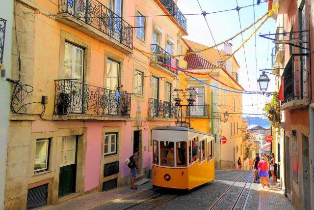 10 Best Photo Spots in Lisbon, Portugal