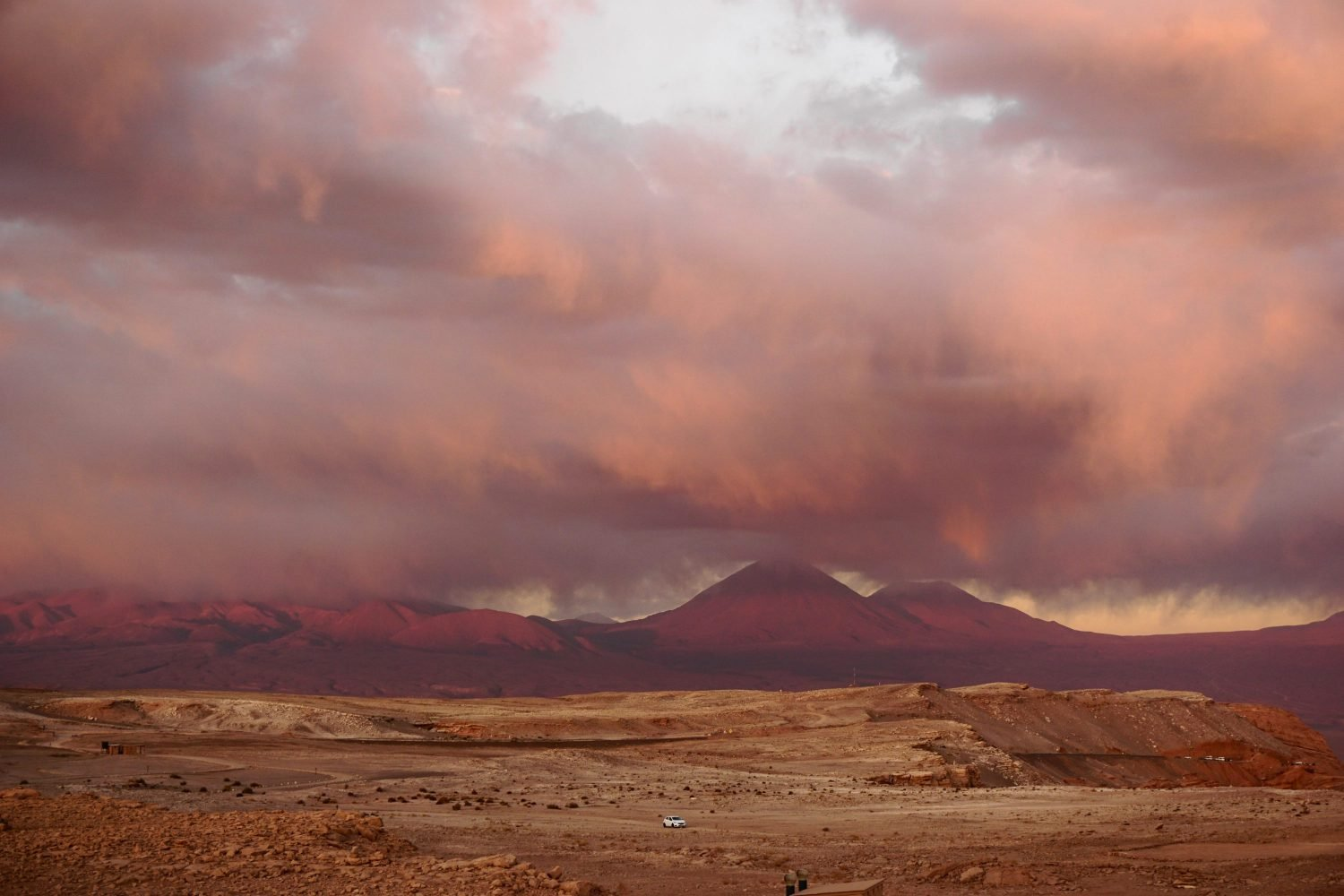 2 Days in San Pedro de Atacama, Chile: The Highlights ~ Maps & Merlot