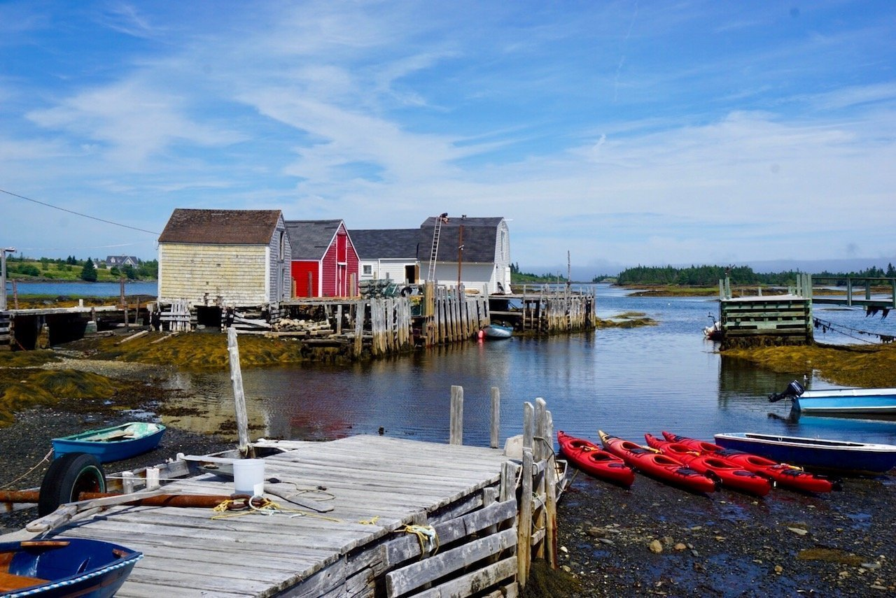 top 10 activities in Nova Scotia