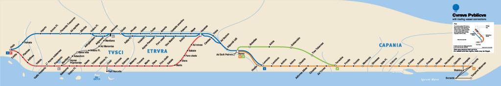 MTA Peutingeriana