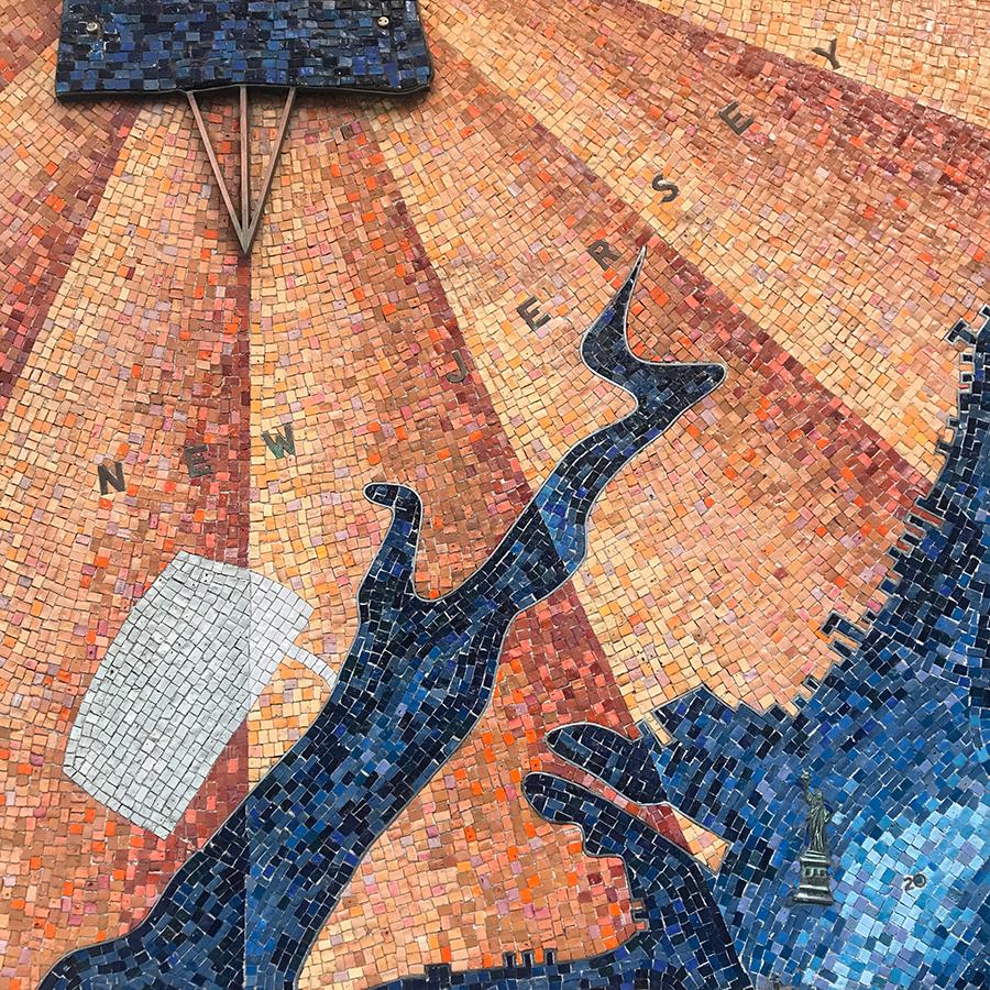 New York Mosaics
