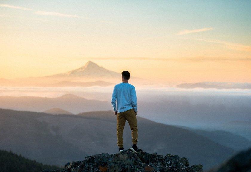 traveler mountains