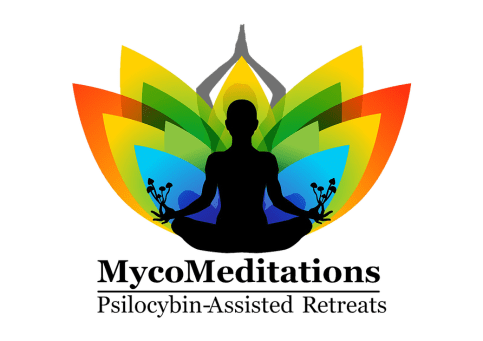 myco meditations psilocybin retreats logo