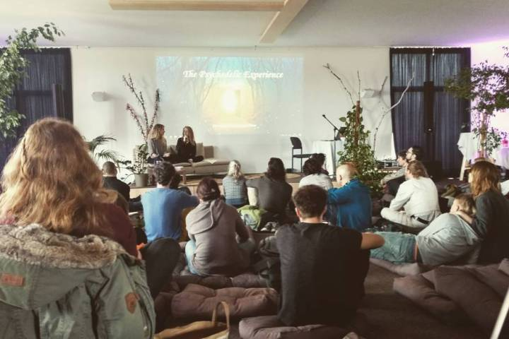 altered conference uk psychedelic society weekends