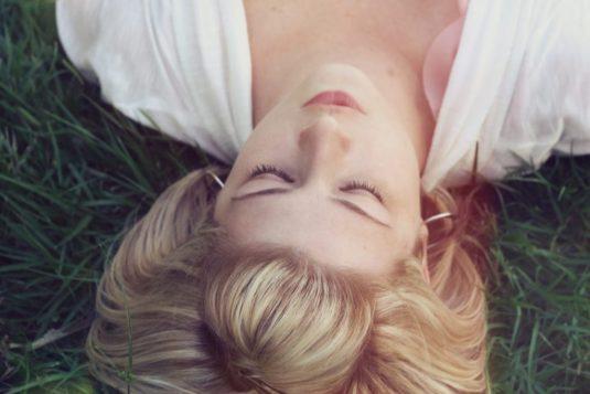 rest sleep mindfulness
