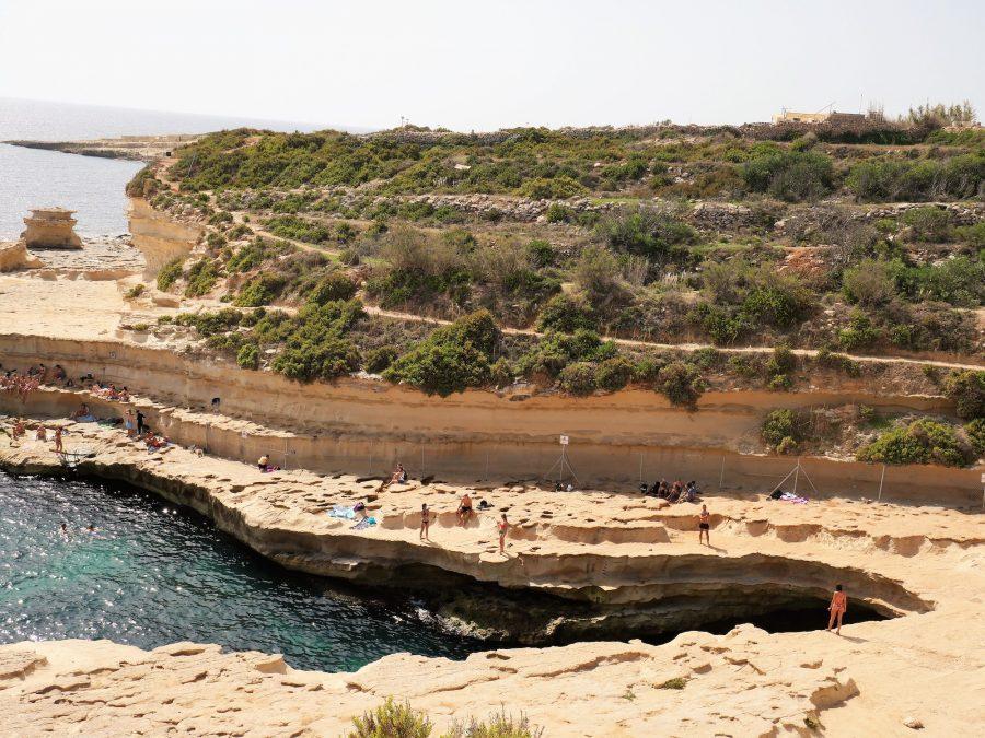 Malta-Best-road-trips-in-Europe