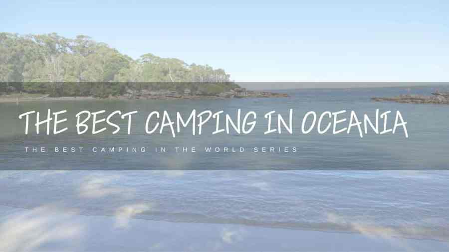 Best-Camping-In-Oceania-Featured-Image-Photo-Honeymoon-Bay-by-Natalie-and-Steve-from-Curious-Campers