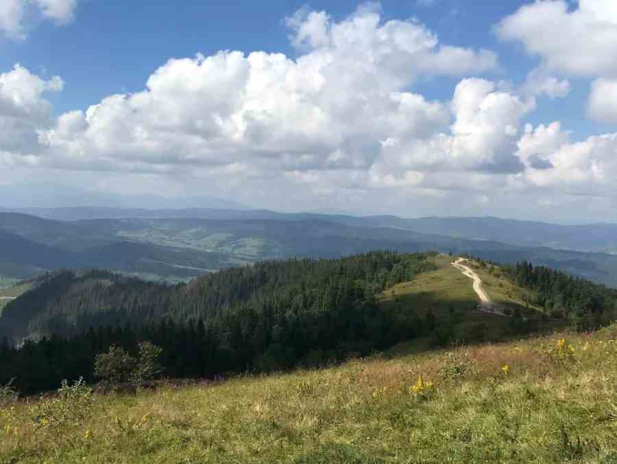 Carpathians in Ukraine Inessa and Natalie Through a Travel Lens Best Hiking in Asia