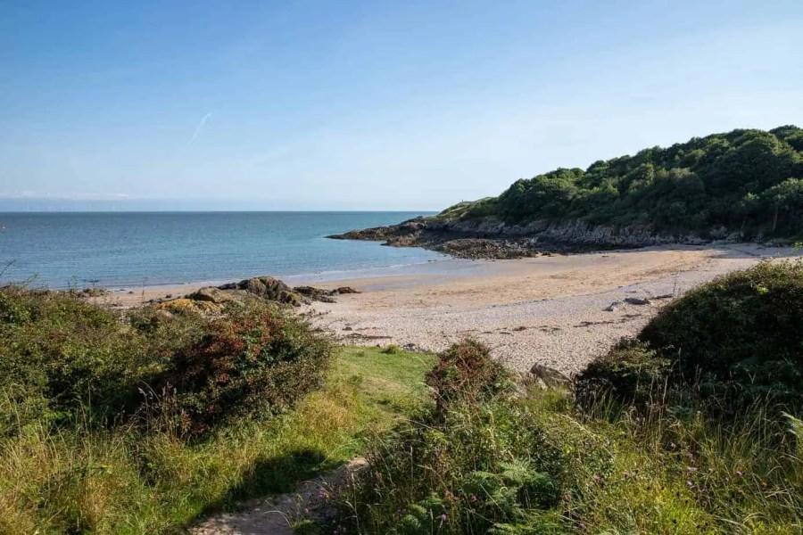 Coastal Hikes in Southern Scotland