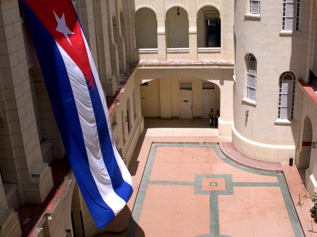 revolution museum havana cuba itinerary