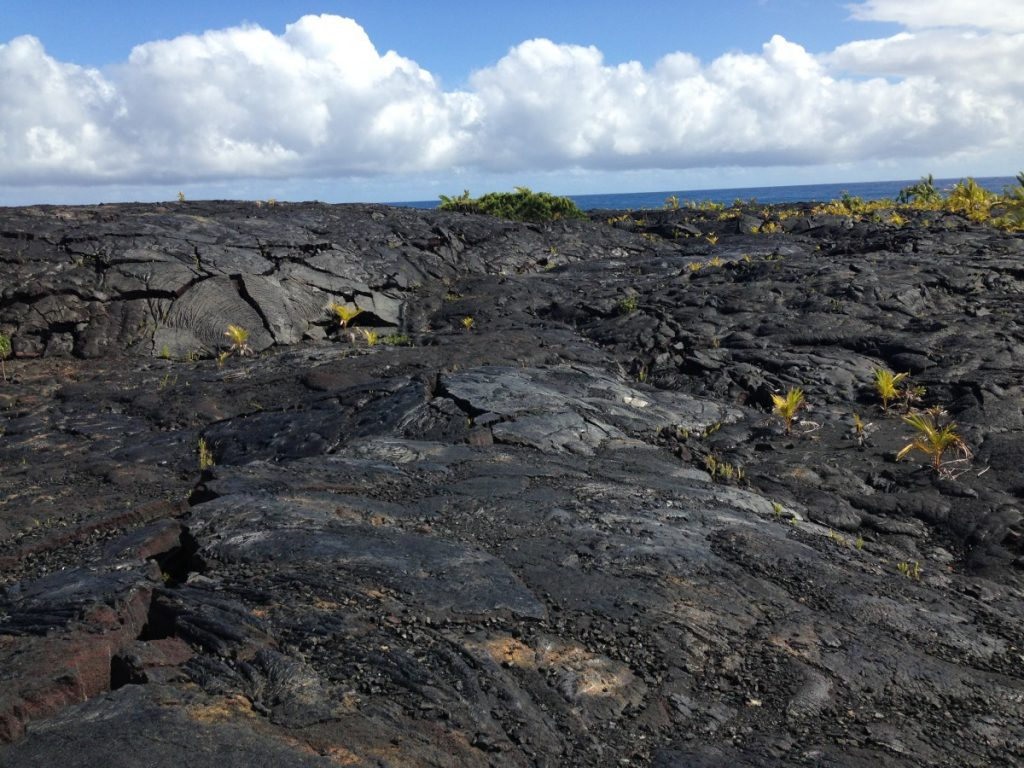 3 Lava Rock Sites You Should Visit on The Big Island, Hawaii