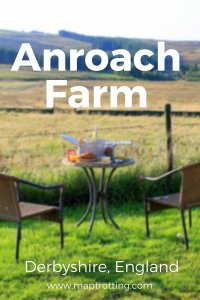 Anroach Farm Quarnford, set in the stunning Peak District and Staffordshire Moorlands.