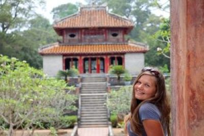 Experiencing the Imperial Tombs of Hue in Vietnam