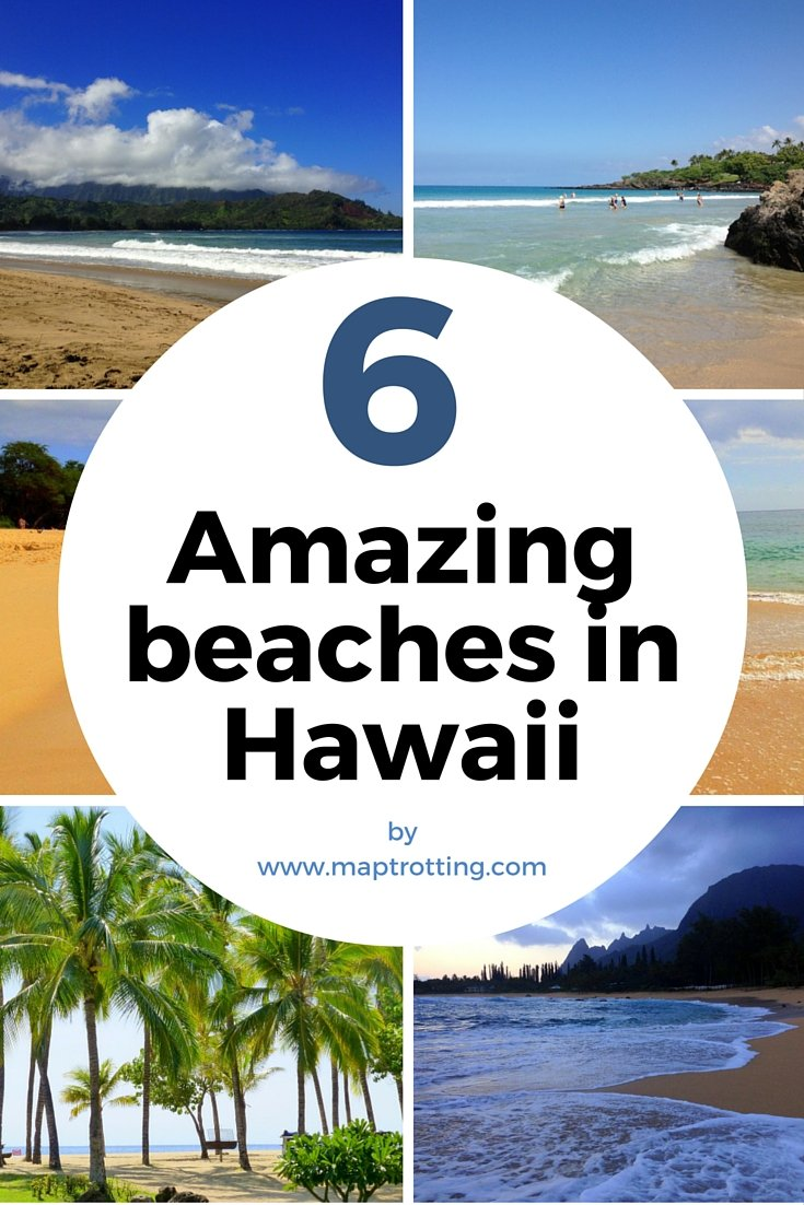 6 Amazing Simple And Smart Everyday Outfits For Men: 6 Amazing Tropical Beaches To Visit In Hawaii