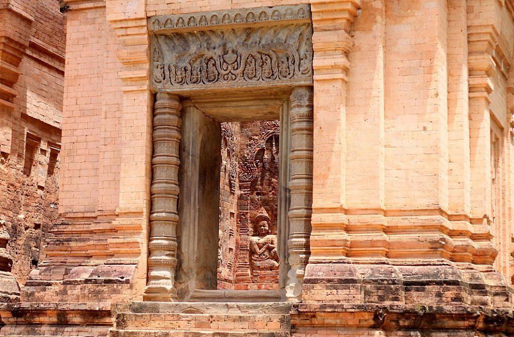 Prasat Kravan temple Angkor