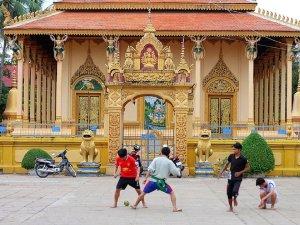 A Guided Tour In & Around Battambang, Cambodia