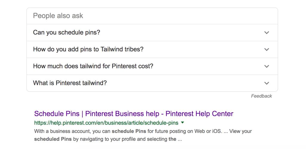 How to increase blog traffic via pinterest