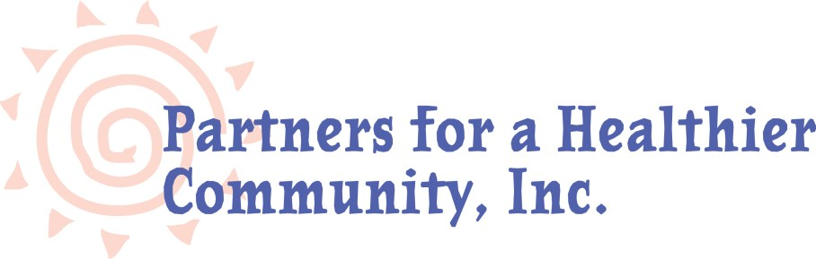 Partners for a Healthier Community