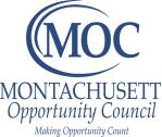 Montachusett Opportunity Council logo