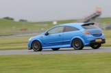 On Track @ Snetterton