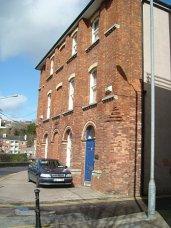 George Bool's House 1