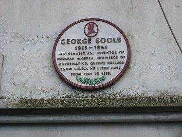 George Bool's House 2