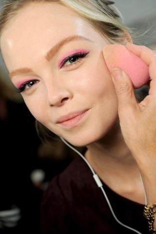 como usar beauty blender