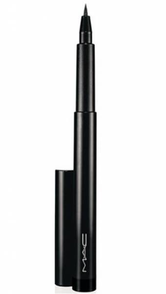 Penultimate Eye Liner caneta delinear mac