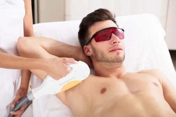 Depilación para Hombres: técnicas, dolor y consejos - MaquillajeRossa