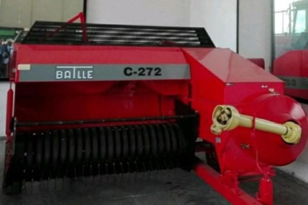 Batlle,C-272,Soria,9.995,00 EUR