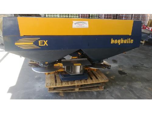Bogballe,1600 Kg,León,3.800,00 EUR