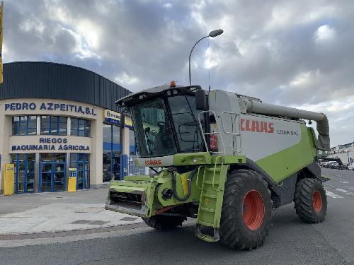 Claas,Lexion 540,La Rioja,75.000,00 EUR