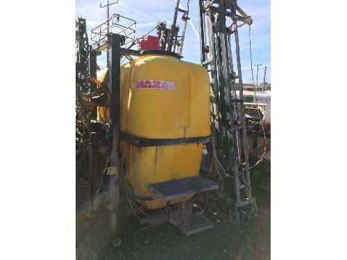 Fitosa,1500 L (pulverizador),Huesca,3.500,00 EUR