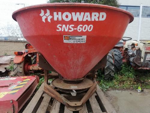 Howard,Sns-600,Barcelona,600,00 EUR