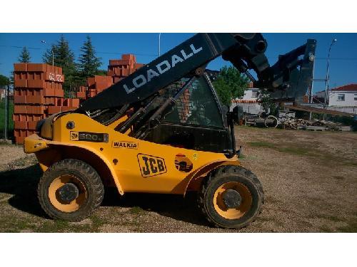 Jcb,520-40,Toledo,15.000,00 EUR