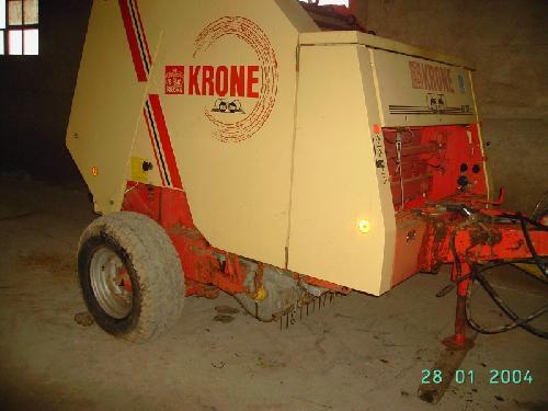 Krone,Kr-160,Segovia,5.000,00 EUR