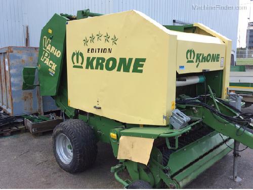 Krone,Vario Pack 1500,Navarra,9.500,00 EUR