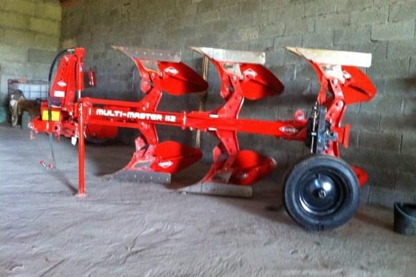 Kuhn,Multimaster 112 4nsh 70/90 E,Ourense,5.800,00 EUR